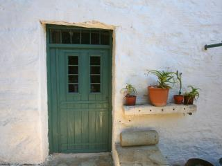 200 YEAR OLD TRADITIONAL VILLA - Andros Town vacation rentals
