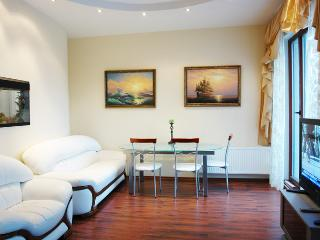luxury 2 bedrooms apartments - Odessa vacation rentals