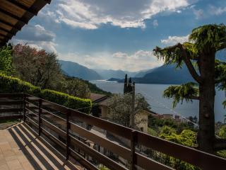 Exclusive Villa Luisa big lake view - Fiumelatte vacation rentals