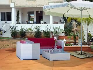 VILLA MARILINA - Mondello vacation rentals