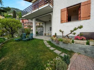 Villa Bianca one bedroom apartment - Varenna vacation rentals