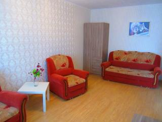 Apartment in the center - Kazan vacation rentals