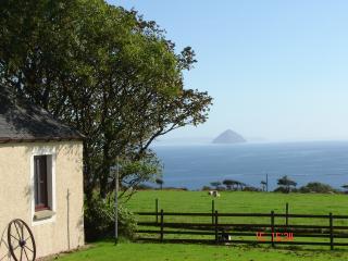 Barnstable - Isle of Arran vacation rentals