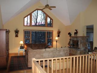 Private Home on Camelback Mountain - Poconos - East Stroudsburg vacation rentals