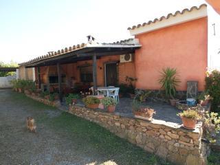 fam. Collu - Sant'Anna Arresi vacation rentals