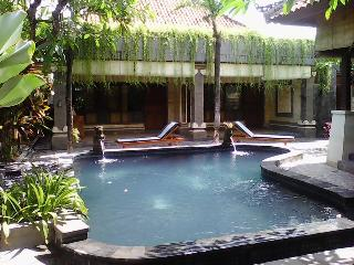2 Bedrooms Private Pool Villa Seminyak - Legian vacation rentals