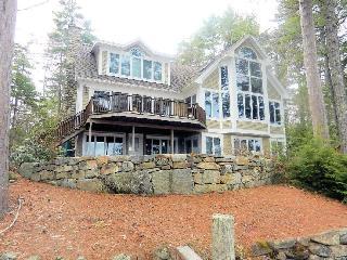 NH: Lake Winnipesaukee-Upscale 4 bdrm $6500. - Alton vacation rentals
