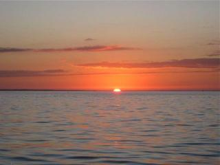 Spectacular Sunset From Buttonwood Bay - Florida Keys vacation rentals