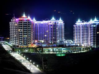3-bedroom Deluxe Apartment, Alanya - Alanya vacation rentals