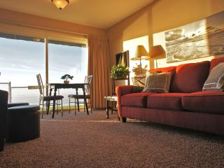 Beachy Keen - Ocean right out your door! Sleeps 5 - Lincoln City vacation rentals