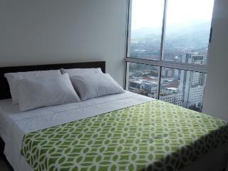 21st Floor Poblado 2 Bedroom 0117 - Medellin vacation rentals
