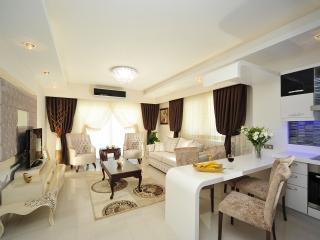 2-Bedroom Deluxe Apartment, Alanya - Alanya vacation rentals