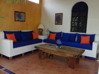 Budget Minded Traveler?  2 BR house in Rinconada - Puerto Escondido vacation rentals
