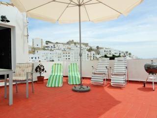 Casa Tres, a beautiful house in Vejer Old Town - Cadiz vacation rentals