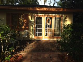 Cozy Cottage Clearwater - Florida North Central Gulf Coast vacation rentals