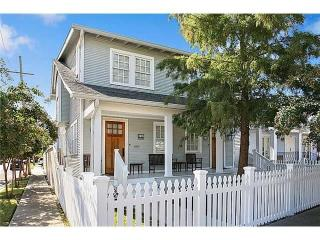 Newly Renovated, Modern, Fun, Chic, Comfortable - New Orleans vacation rentals