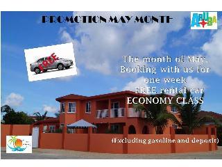 The Hideaway Condo 2 - Pos Chiquito vacation rentals