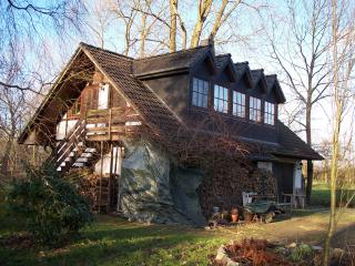 Ferienhaus near to coast of North Sea - Otterndorf vacation rentals