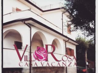 Villa Rosa - Palinuro vacation rentals