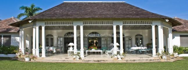 Almond Hill - Montego Bay 4BR - Almond Hill - Montego Bay 4BR - Wiltshire - rentals