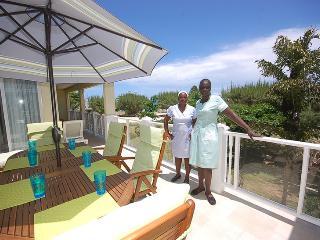 Arawak By The Sea, Silver Sands. Jamaica Villas 4BR - Silver Sands vacation rentals