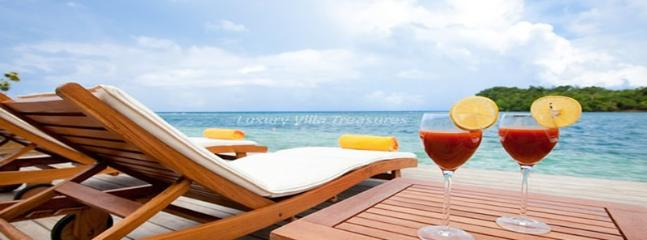 Avalon Blue Lagoon, Port Antonio. Jamaica Villas 2BR - Port Antonio vacation rentals