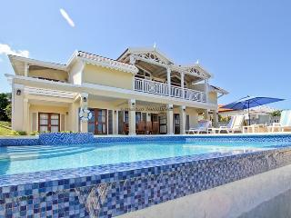 Azure Cove, Silver Sands. Jamaica Villas 4BR - Silver Sands vacation rentals