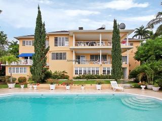 Bogue Villa - Montego Bay, Jamaica Villas 5BR - Montego Bay vacation rentals