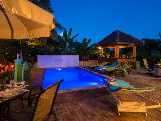 Day Dreams, Montego Bay 4BR - Montego Bay vacation rentals