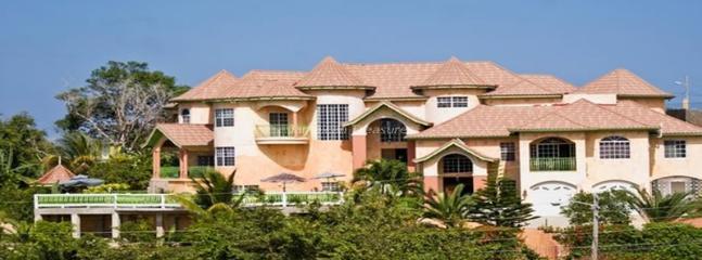 Dream Castle Villa, Montego Bay 8BR - Dream Castle Villa, Montego Bay 8BR - Ironshore - rentals