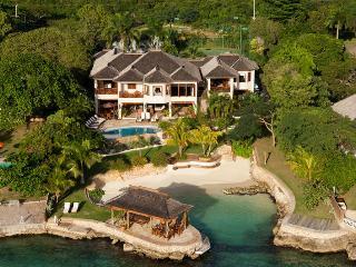 Makana, Discovery Bay 4BR - Discovery Bay vacation rentals