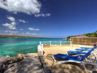Sea Haven - Discovery Bay 4BR - Montego Bay vacation rentals