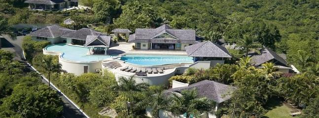 Silent Waters - Montego Bay 10BR - Silent Waters - Montego Bay 10BR - World - rentals