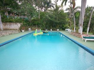 Spyglass Hill - Montego Bay 8BR - Montego Bay vacation rentals