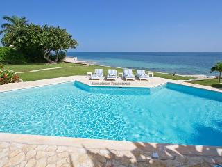 Sunrise, Tryall Club 4BR - Hope Well vacation rentals