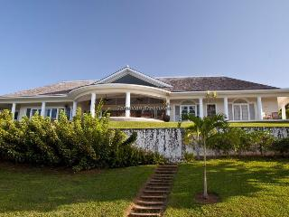 Zion Hill, Tryall Club 5BR - Sandy Bay vacation rentals