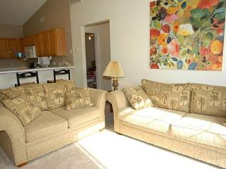 Nice 3 Bed 2 Bath Pool Home in Clermont. 1126BW - Four Corners vacation rentals