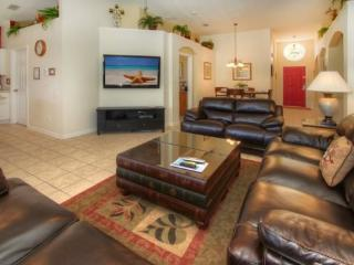 Beautiful 4 Bedroom 3 Bathroom Pool Home in Gated Resort Community. 8101FPW - Four Corners vacation rentals