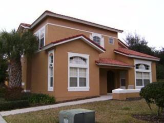4 Bedroom Townhome In Emerald Island Resort. 2748SP. - Four Corners vacation rentals