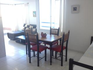 Ocean & Lake View 1 Bedroom/1 Bathroom Apartment - Cartagena District vacation rentals