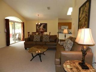 3 Bed 2 Bath Pool Home With Privacy Fence. 1213TOB - Loughman vacation rentals