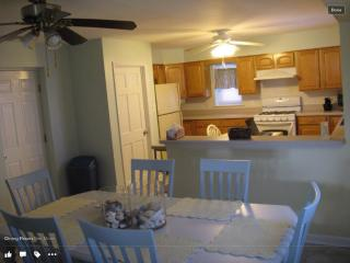North Wildwood Single Family Home - North Wildwood vacation rentals