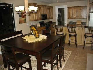 Luxury Modern Home on the Ridge - Saint George vacation rentals