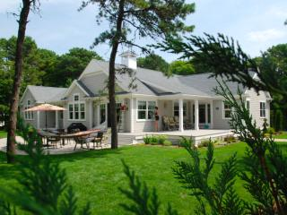 Spacious Vacation Home - access to private beach - West Yarmouth vacation rentals
