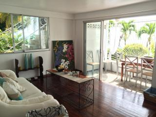 SPACIOUS  HILLSIDE VILLA! SPACIEUSE VILLA HILLSIDE - Dominica vacation rentals