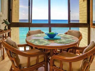 Kauai, Poipu Beach - 20 feet from water's edge - Koloa vacation rentals
