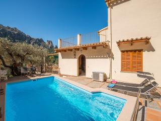 RACO DE TUENT - 0745 - Moscari vacation rentals