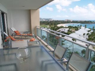 De kliffen - SUITE D6 ST. MAARTEN / ST. MARTIN - Sint Maarten vacation rentals
