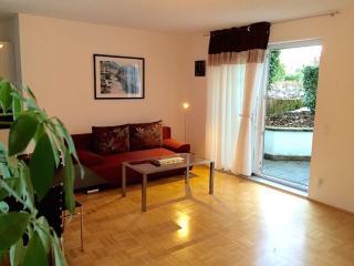 Vacation Apartment in Konstanz - 646 sqft, bright, luxurious (# 7365) - Konstanz vacation rentals