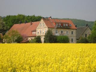 Vacation Apartment in Havixbeck -  (# 8473) - Havixbeck vacation rentals